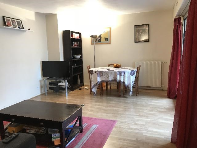Vente appartement Cachan 325 000€ - Photo 3