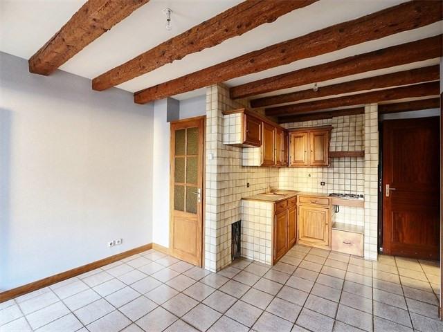 Rental apartment Cran-gevrier 576€ CC - Picture 4