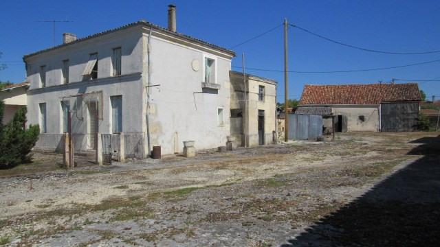 Vente maison / villa Bercloux 96000€ - Photo 2