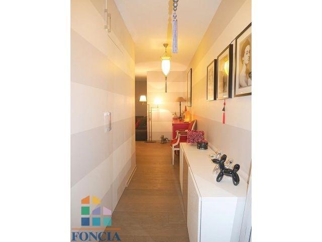 Rental apartment Suresnes 2190€ CC - Picture 2