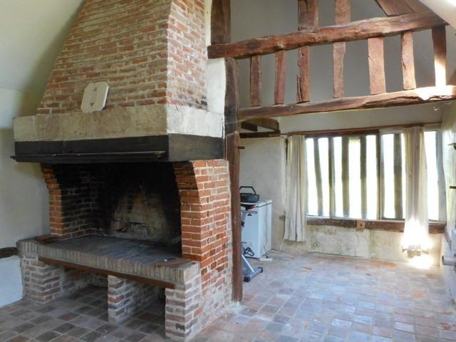 Sale house / villa Livarot pays d auge 342000€ - Picture 7