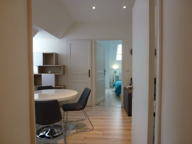 Location appartement Fontainebleau 950€ CC - Photo 22
