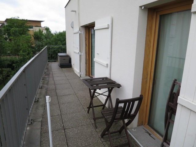 Vente appartement Bois-d'arcy 246750€ - Photo 6