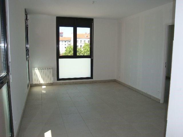 Location appartement Lyon 3ème 639€ CC - Photo 2