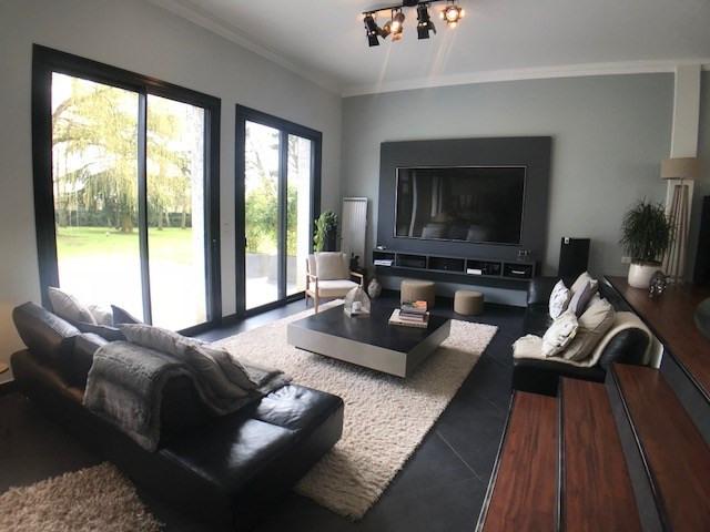 Vente de prestige maison / villa Lésigny 1390000€ - Photo 5