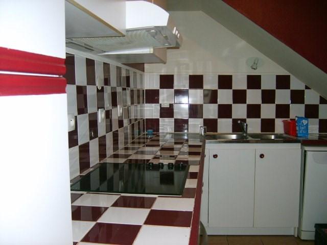Location maison / villa Gargenville 1070€ CC - Photo 3