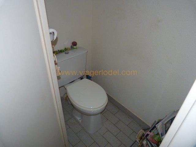 Viager appartement Mandelieu-la-napoule 80000€ - Photo 17