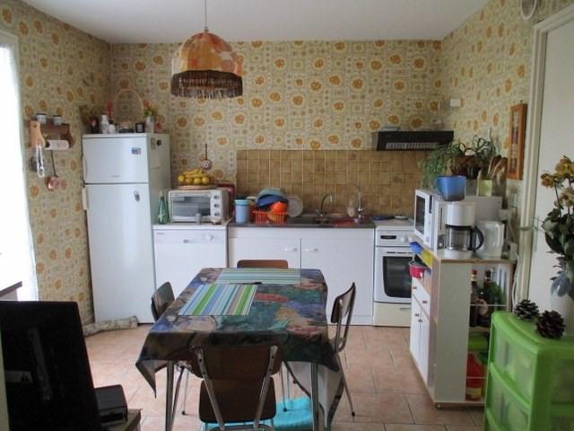 Sale house / villa Saint-jean-d'angély 137000€ - Picture 3