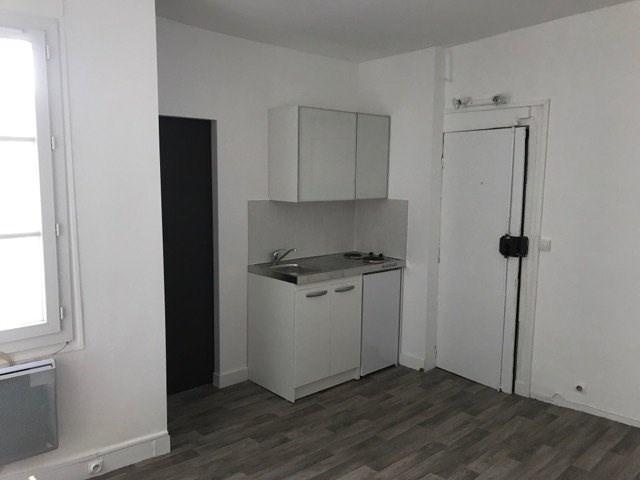 Location appartement Paris 11ème 1043€ CC - Photo 2
