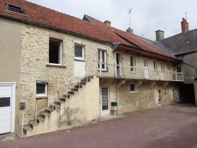 Vente immeuble Ville 112800€ - Photo 1