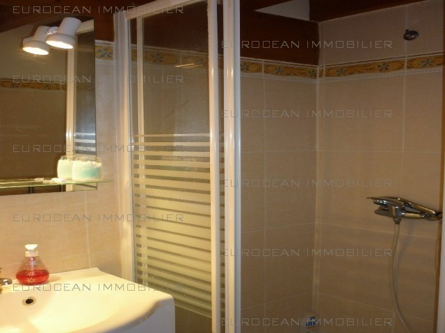 Vacation rental house / villa Lacanau-ocean 655€ - Picture 8