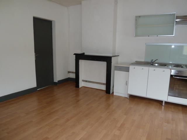 Location appartement Bethune 450€ CC - Photo 2