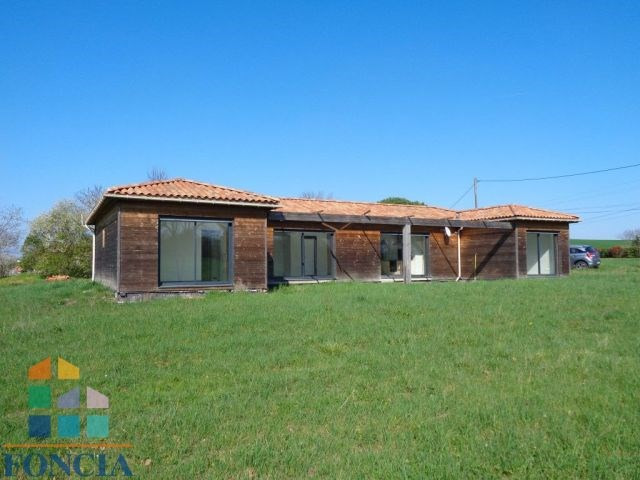 Vente maison / villa Ribagnac 144000€ - Photo 1