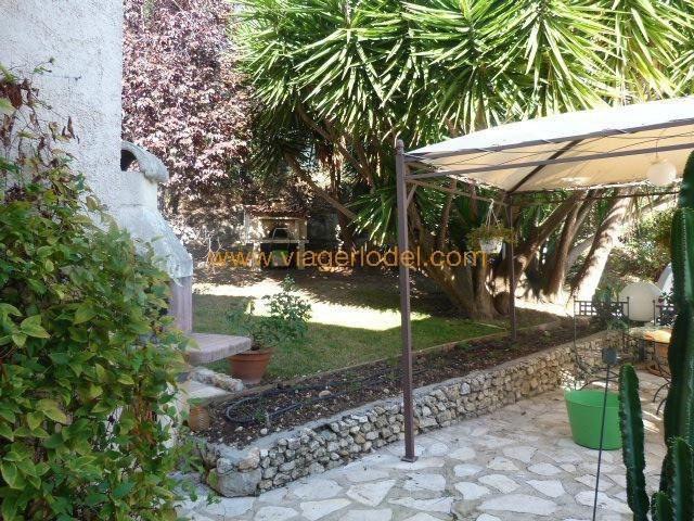 Viager maison / villa Carros 435000€ - Photo 28