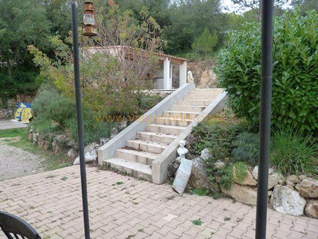 Vitalicio  casa Roquefort-les-pins 580000€ - Fotografía 28