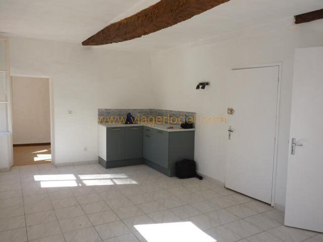 Vendita appartamento Montferrat 100000€ - Fotografia 1