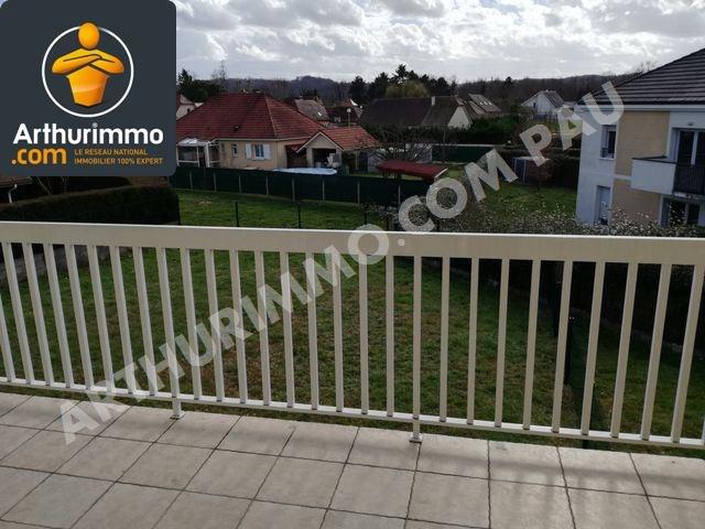 Rental apartment Lescar 650€ CC - Picture 5