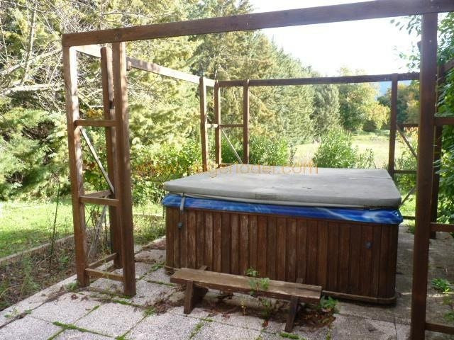Vendita nell' vitalizio di vita casa Pignans 70000€ - Fotografia 13