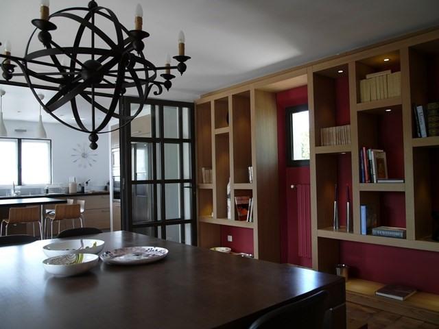 Location maison / villa Aix en provence 4660€ CC - Photo 7