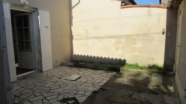 Vente maison / villa Saint-jean-d'angély 111800€ - Photo 3