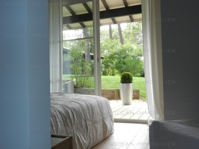 Vacation rental house / villa Lacanau-ocean 3 597€ - Picture 9