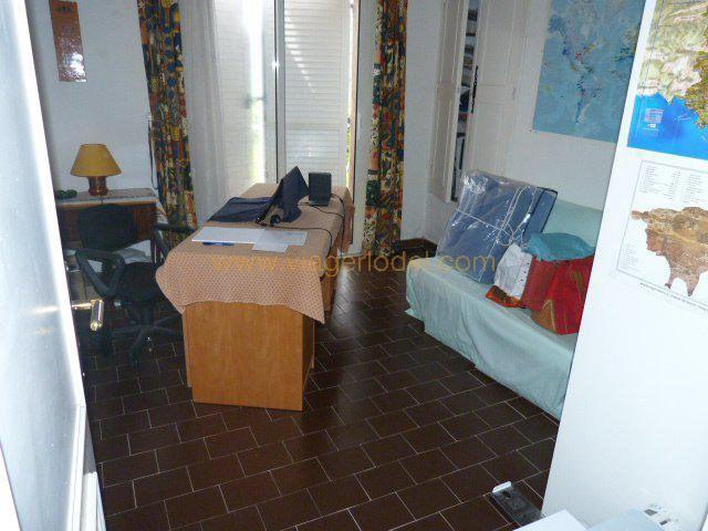 Life annuity house / villa La colle-sur-loup 120000€ - Picture 7