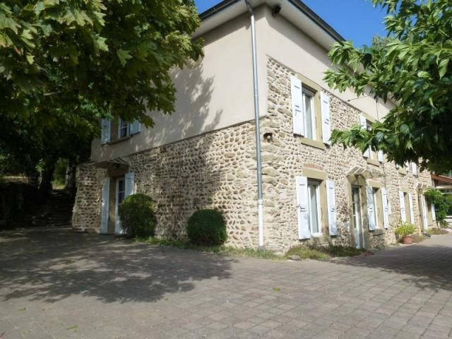 Vente maison / villa Hauterives 360000€ - Photo 3