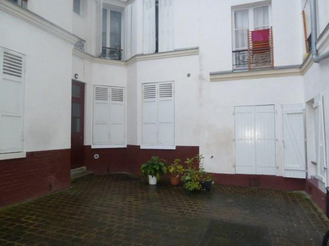 Verhuren  appartement Paris 19ème 790€ CC - Foto 7