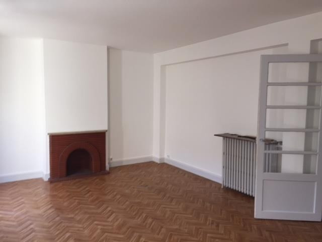 Vente appartement Versailles 455000€ - Photo 1