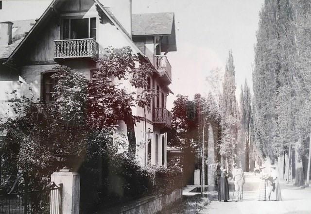 Vente maison / villa Bagneres de luchon 595000€ - Photo 1