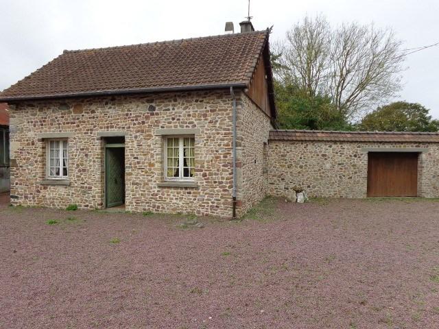 Vendita casa Vaudrimesnil 51300€ - Fotografia 1