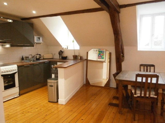 Rental apartment Fontainebleau 1 450€ CC - Picture 5