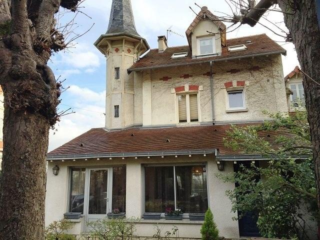 Vendita casa Villennes sur seine 635000€ - Fotografia 1