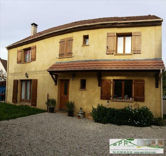 Vente maison / villa Draveil 399000€ - Photo 7