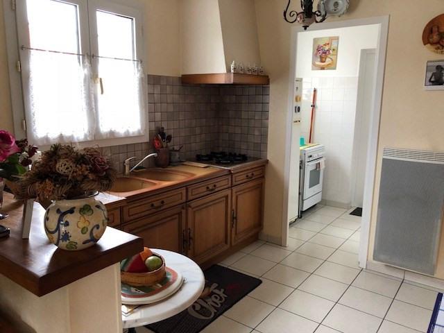 Vente maison / villa Meschers sur gironde 266600€ - Photo 3