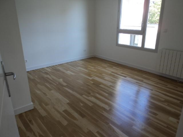Rental apartment Lyon 8ème 1 045€ CC - Picture 1