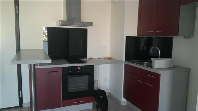 Location appartement Grenoble 608€ CC - Photo 3