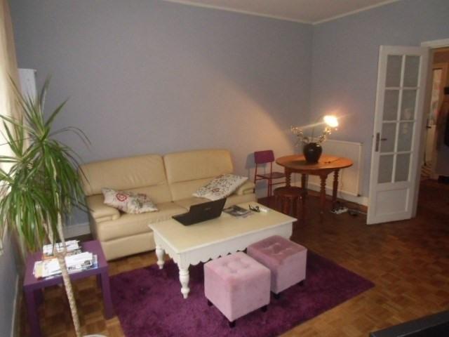 Vente appartement Coutances 80800€ - Photo 1