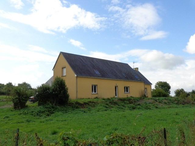 Vendita casa Carquebut 245900€ - Fotografia 1