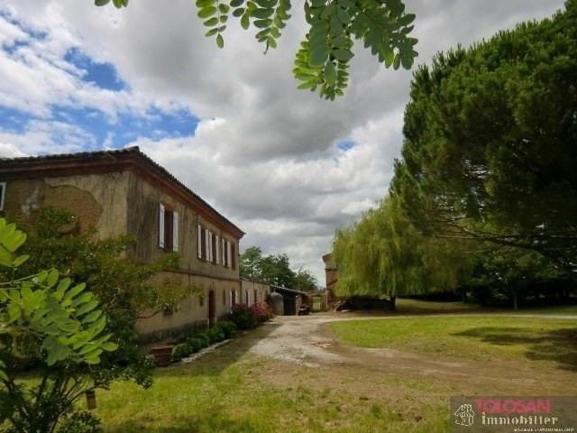Deluxe sale house / villa Castanet coteaux 640000€ - Picture 5
