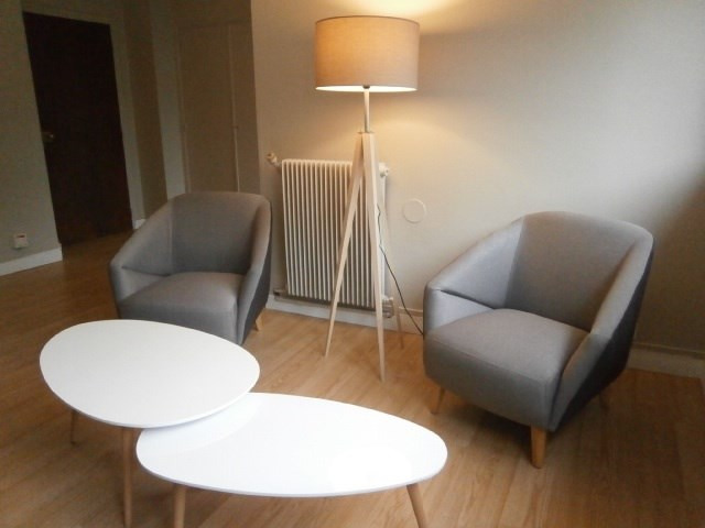 Location appartement Fontainebleau 1 080€ CC - Photo 4