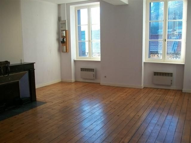 Location appartement Tarare 416€cc - Photo 1