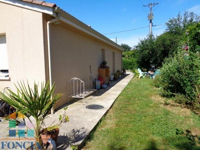 Sale house / villa Gardonne 139000€ - Picture 13