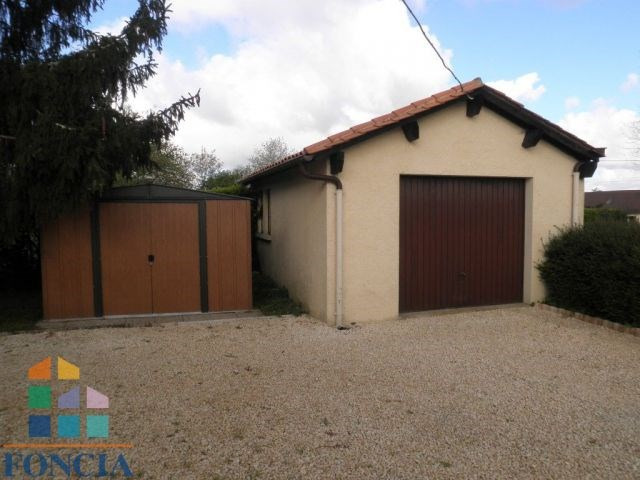 Sale house / villa Lamonzie-saint-martin 189 000€ - Picture 7