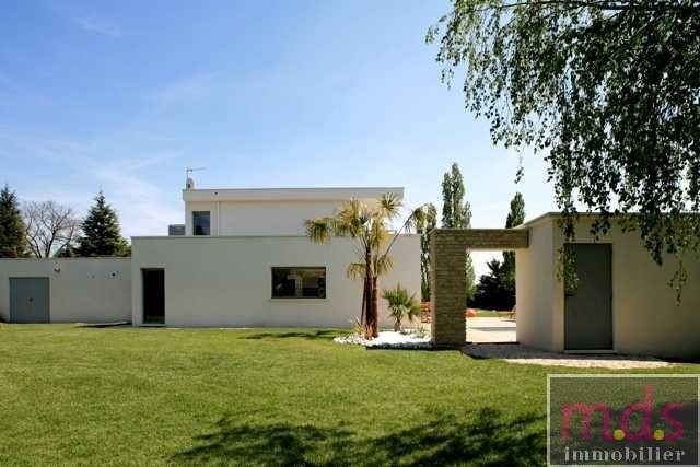 Deluxe sale house / villa Montastruc secteur 730 000€ - Picture 6