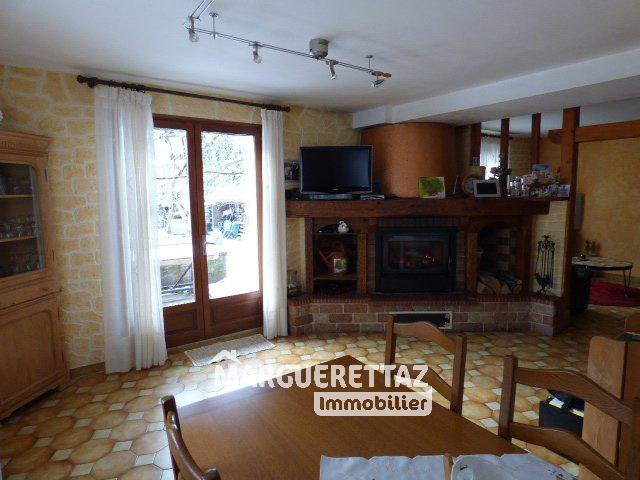 Sale house / villa Bonneville 380 000€ - Picture 3