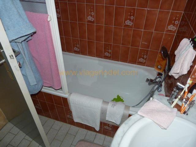 Lijfrente  appartement Mandelieu-la-napoule 80000€ - Foto 12