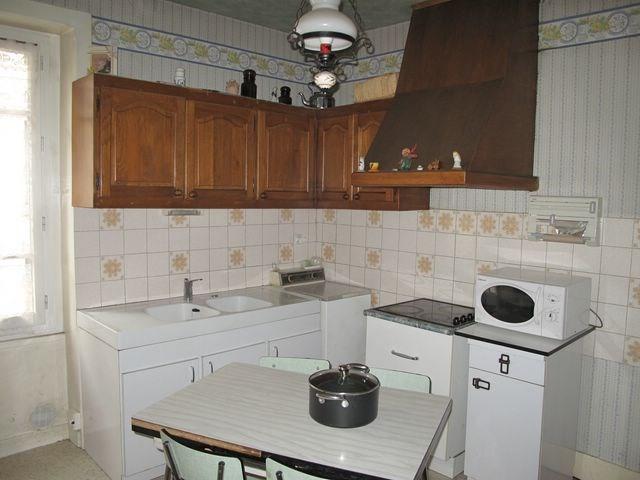 Revenda casa Sury-le-comtal 86500€ - Fotografia 1