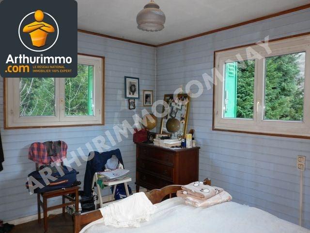 Vente maison / villa Louvie juzon 80990€ - Photo 3