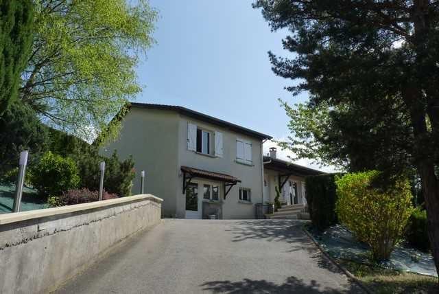 Verkauf haus Ricamarie (la) 252000€ - Fotografie 1